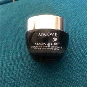 Lancôme Gènifique Yeux eye cream